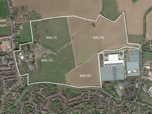 Waltham Abbey North Masterplan